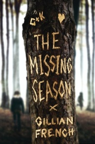 the missing season cover 40