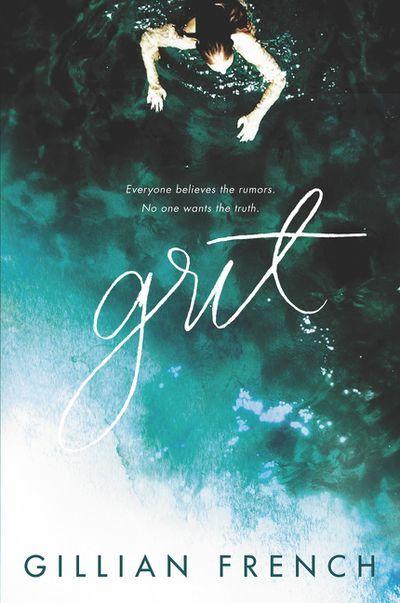 paperback GRIT
