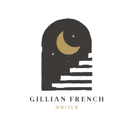 Gillian French – Writer